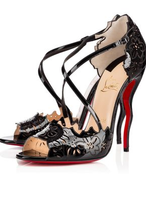 Enchantee, Christian Louboutin