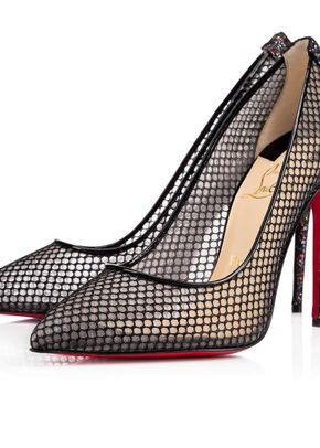 Follies Lace, Christian Louboutin