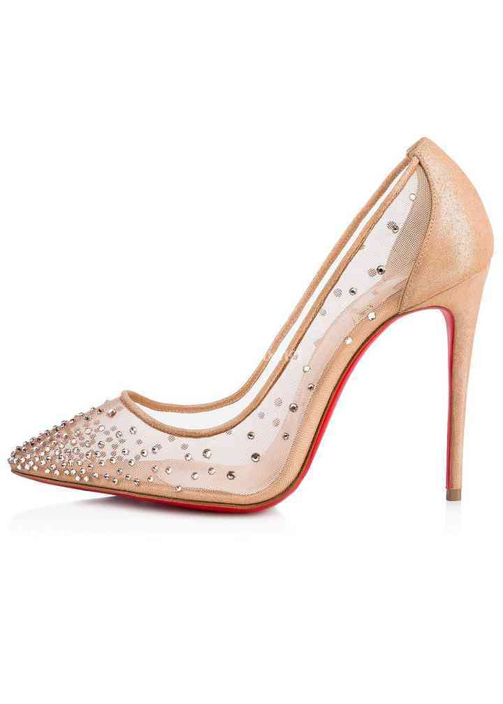 Follies Strass, Christian Louboutin