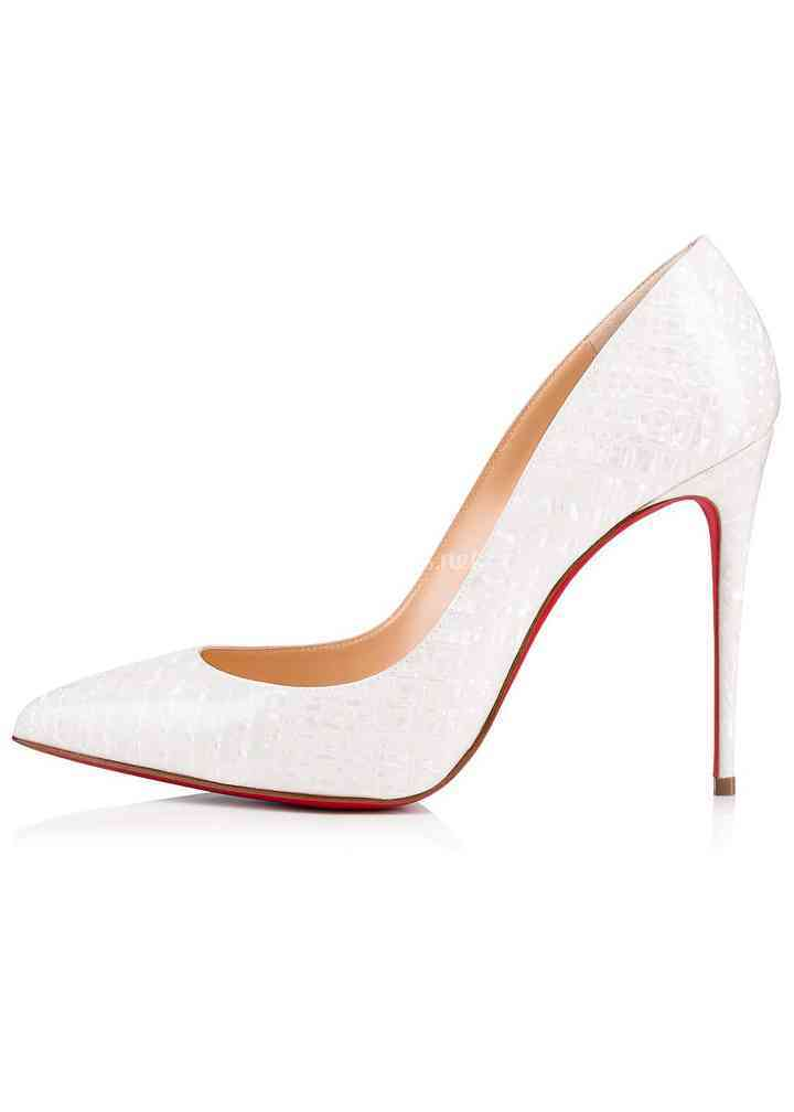 Pigalle Follies, Christian Louboutin