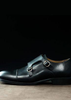 Monk in Black, 995
