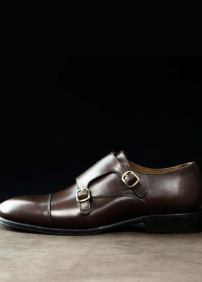 Monk in Brown, 995