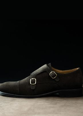 Monk in Suede, 995