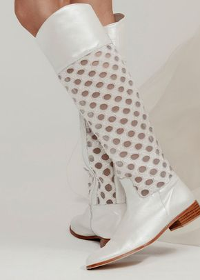 Zapatos Isabel Zapardiez