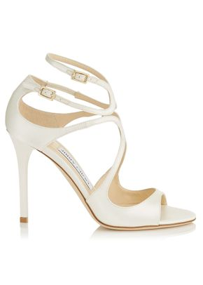LANG I, Jimmy Choo