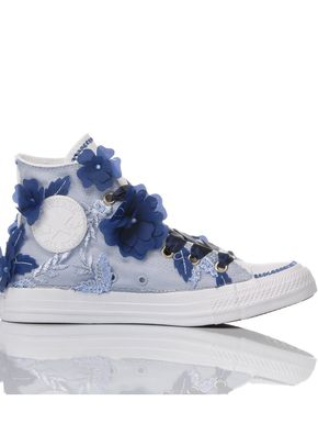 CONVERSE BLUE ORCHID, Mimanera
