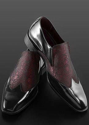 scarpa bicolore rossa, Ottavio Nuccio Gala