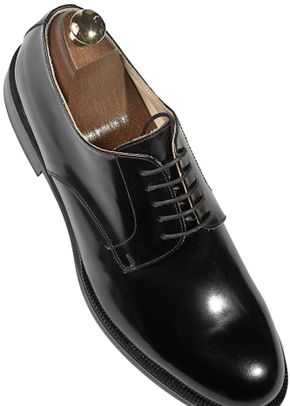 scarpa classica nera, Ottavio Nuccio Gala
