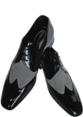 scarpa nera e principe di galles, Ottavio Nuccio Gala