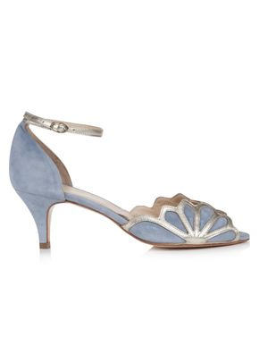 Isadora Dusky Blue, 686