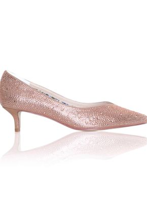 DAME DOLLY, Charlotte Olympia