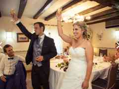 La boda de Zuriñe  y Josu  9