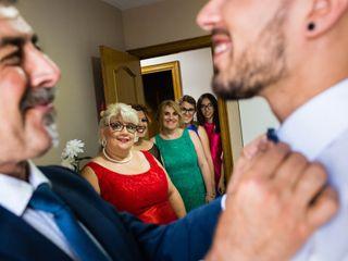 La boda de Marta y Albert 2