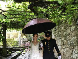 La boda de Noelia  y Albino Manuel 2