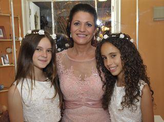 La boda de Mª Carmen  y Paco  1