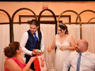 La boda de Sandra y Pablo 1