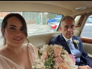 La boda de Sandra y Pablo 2