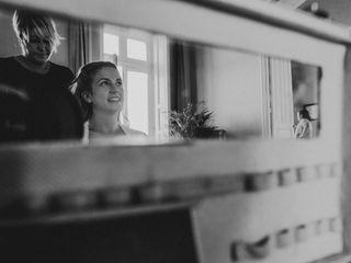 La boda de Tania y Nestor 2