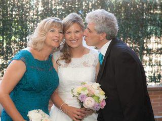 La boda de Lydia y Alvaro 1