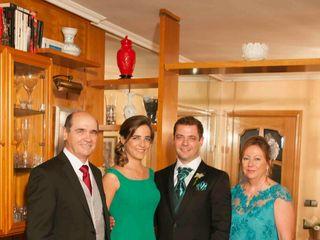 La boda de Lydia y Alvaro 2
