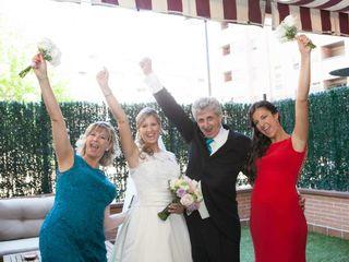 La boda de Lydia y Alvaro 3