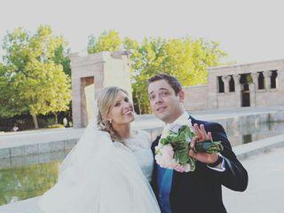 La boda de Lydia y Alvaro