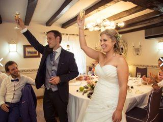 La boda de Zuriñe  y Josu  3