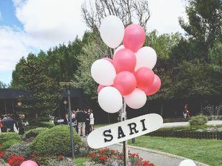 La boda de Sari y Julio 3