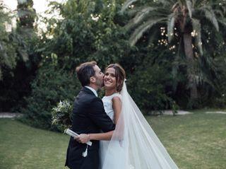 La boda de Sofía y Carlos