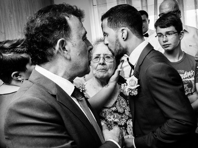 La boda de Albert y Marta en Vilanova Del Valles, Barcelona 9