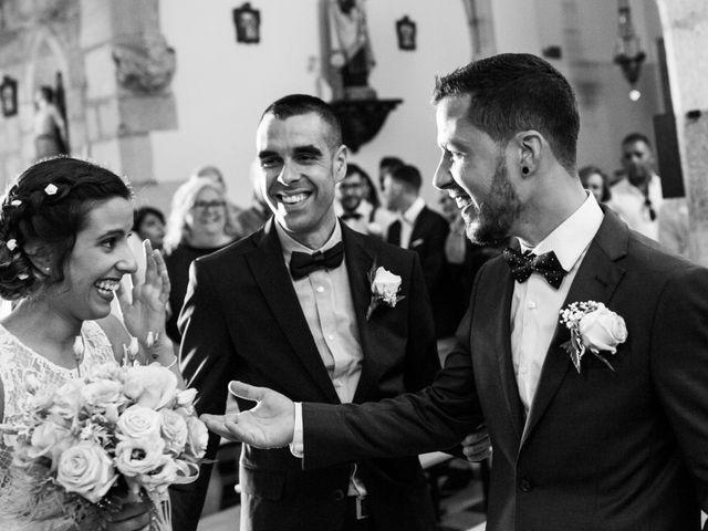 La boda de Albert y Marta en Vilanova Del Valles, Barcelona 17