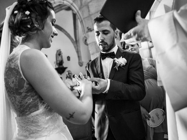 La boda de Albert y Marta en Vilanova Del Valles, Barcelona 18