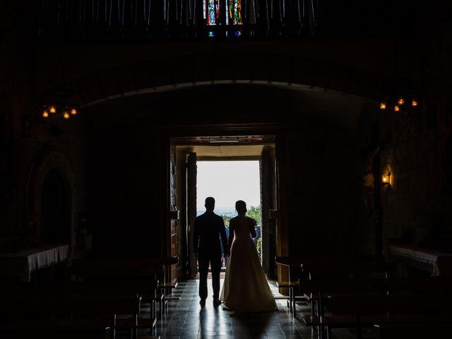La boda de Albert y Marta en Vilanova Del Valles, Barcelona 19