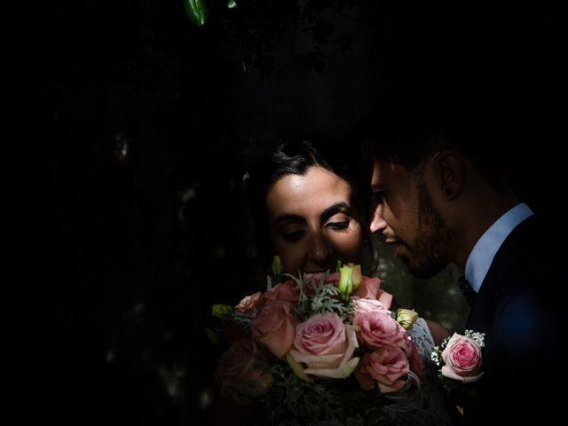 La boda de Albert y Marta en Vilanova Del Valles, Barcelona 22