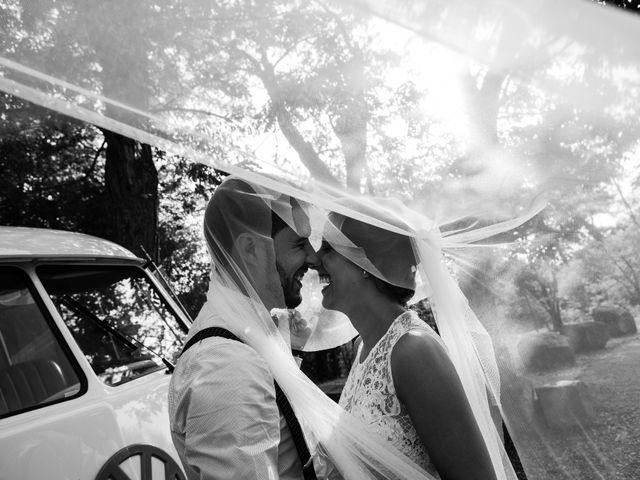 La boda de Albert y Marta en Vilanova Del Valles, Barcelona 29