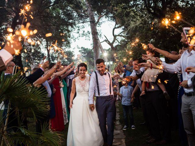 La boda de Albert y Marta en Vilanova Del Valles, Barcelona 31