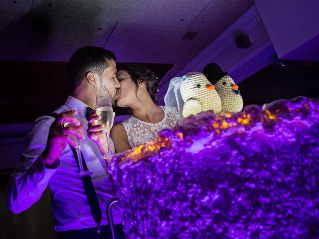 La boda de Albert y Marta en Vilanova Del Valles, Barcelona 32