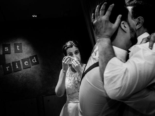 La boda de Albert y Marta en Vilanova Del Valles, Barcelona 36