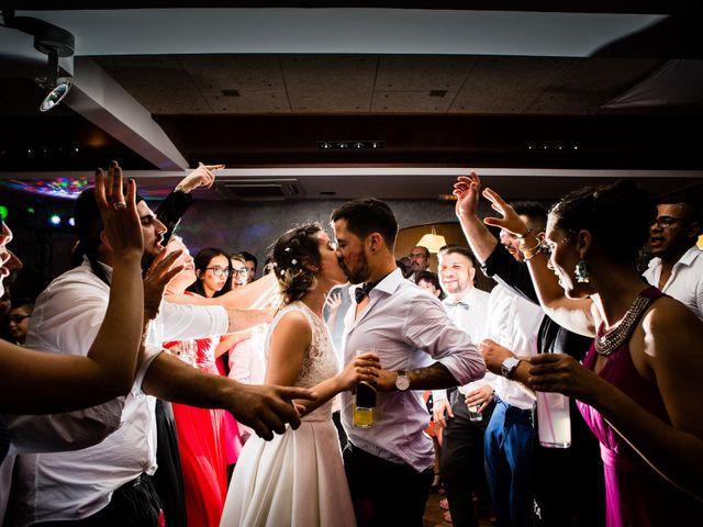 La boda de Albert y Marta en Vilanova Del Valles, Barcelona 40