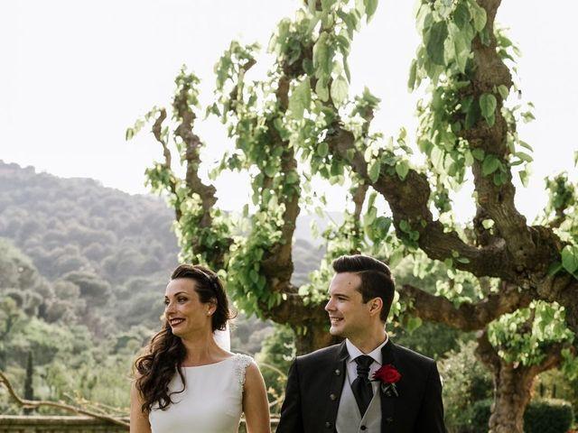 La boda de Rubén y Mirella en Alella, Barcelona 5