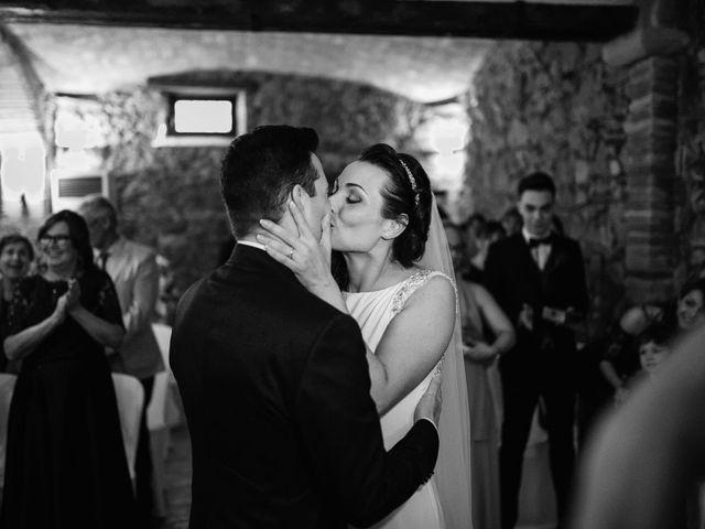 La boda de Rubén y Mirella en Alella, Barcelona 2