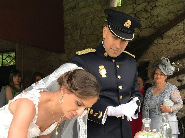 La boda de Albino Manuel y Noelia  en Moraña, Pontevedra 4