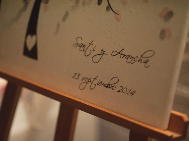 La boda de Santi y Arancha en Alalpardo, Madrid 24