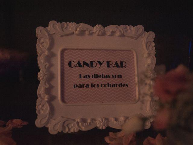 La boda de Santi y Arancha en Alalpardo, Madrid 26
