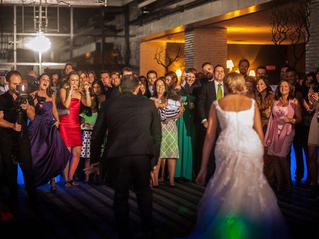 La boda de Santi y Arancha en Alalpardo, Madrid 29