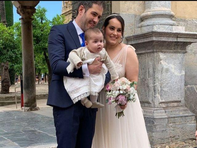 La boda de Sandra y Pablo
