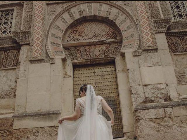 La boda de Pablo y Sandra en Córdoba, Córdoba 5