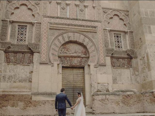La boda de Pablo y Sandra en Córdoba, Córdoba 6