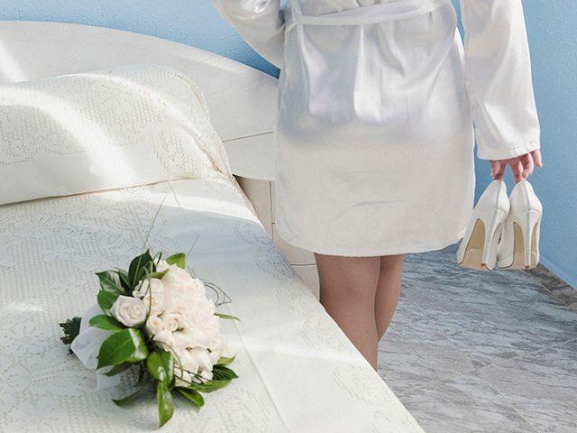 La boda de Yesica y Fernando en Albalat Dels Tarongers, Valencia 36