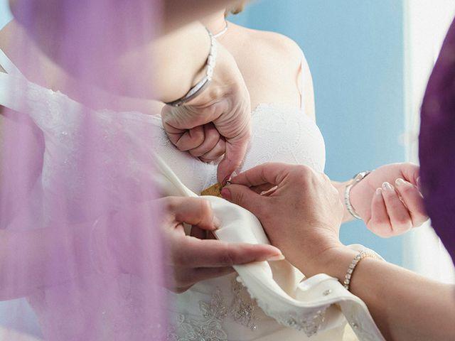 La boda de Yesica y Fernando en Albalat Dels Tarongers, Valencia 57